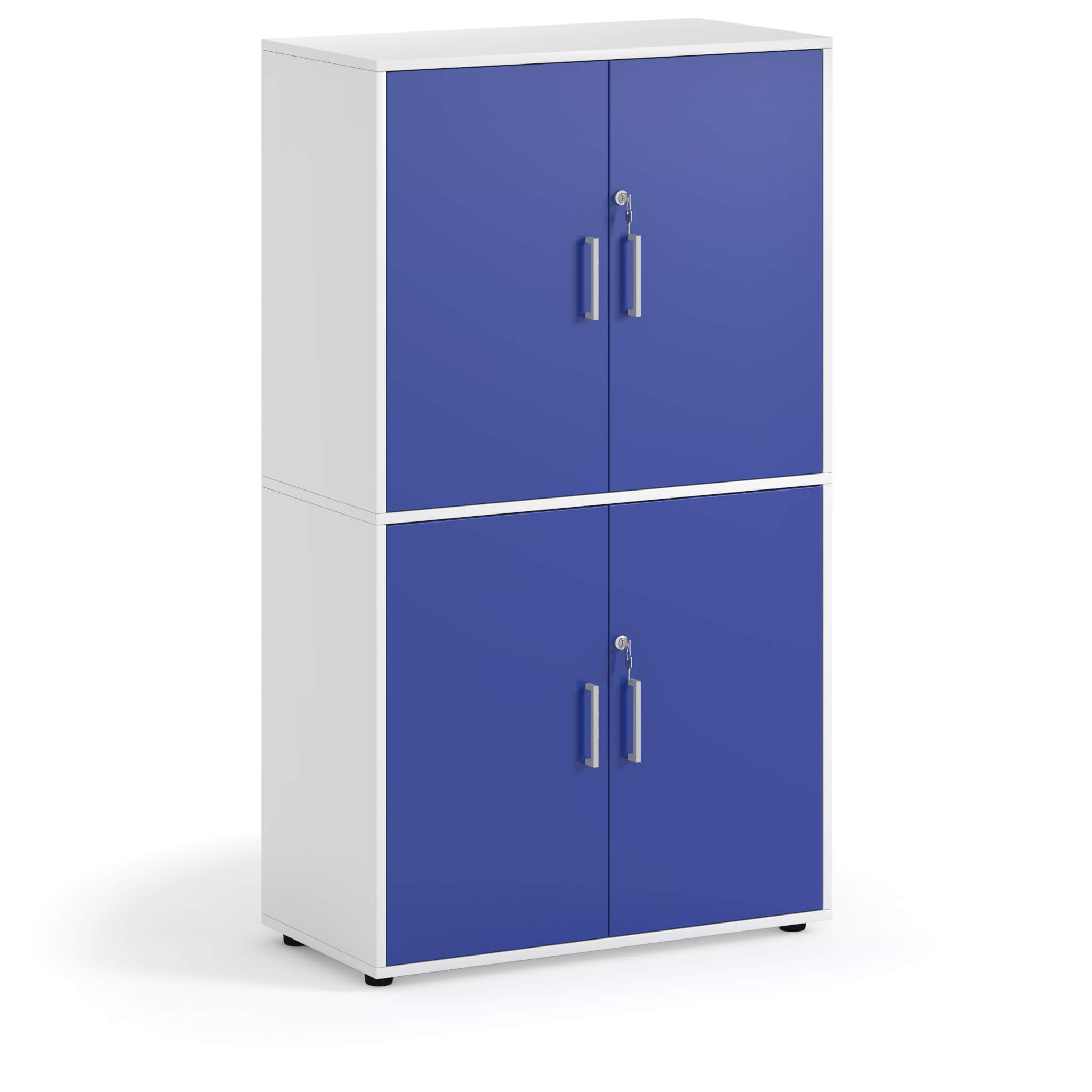 Armario INGE azul