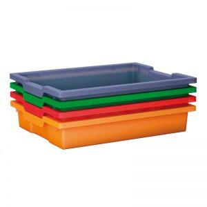 Bandeja plástico mobiliario escolar