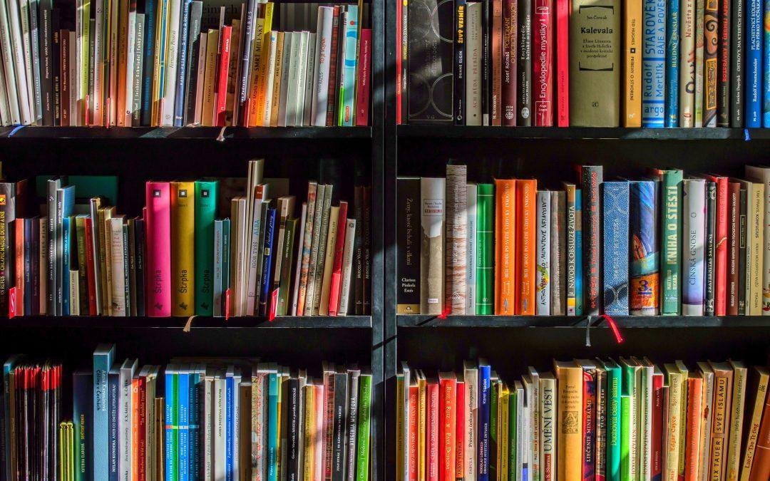 5 recomendaciones para el día del libro