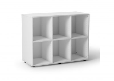 Victory 6 compartments – H 80cm