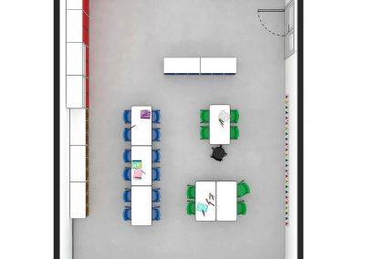 3-6 Aula Infantil 2