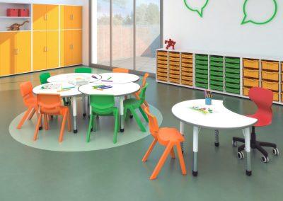 3-6 Aula Infantil 3