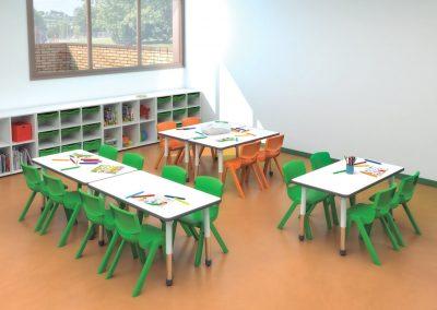 3-6 Aula Infantil 6