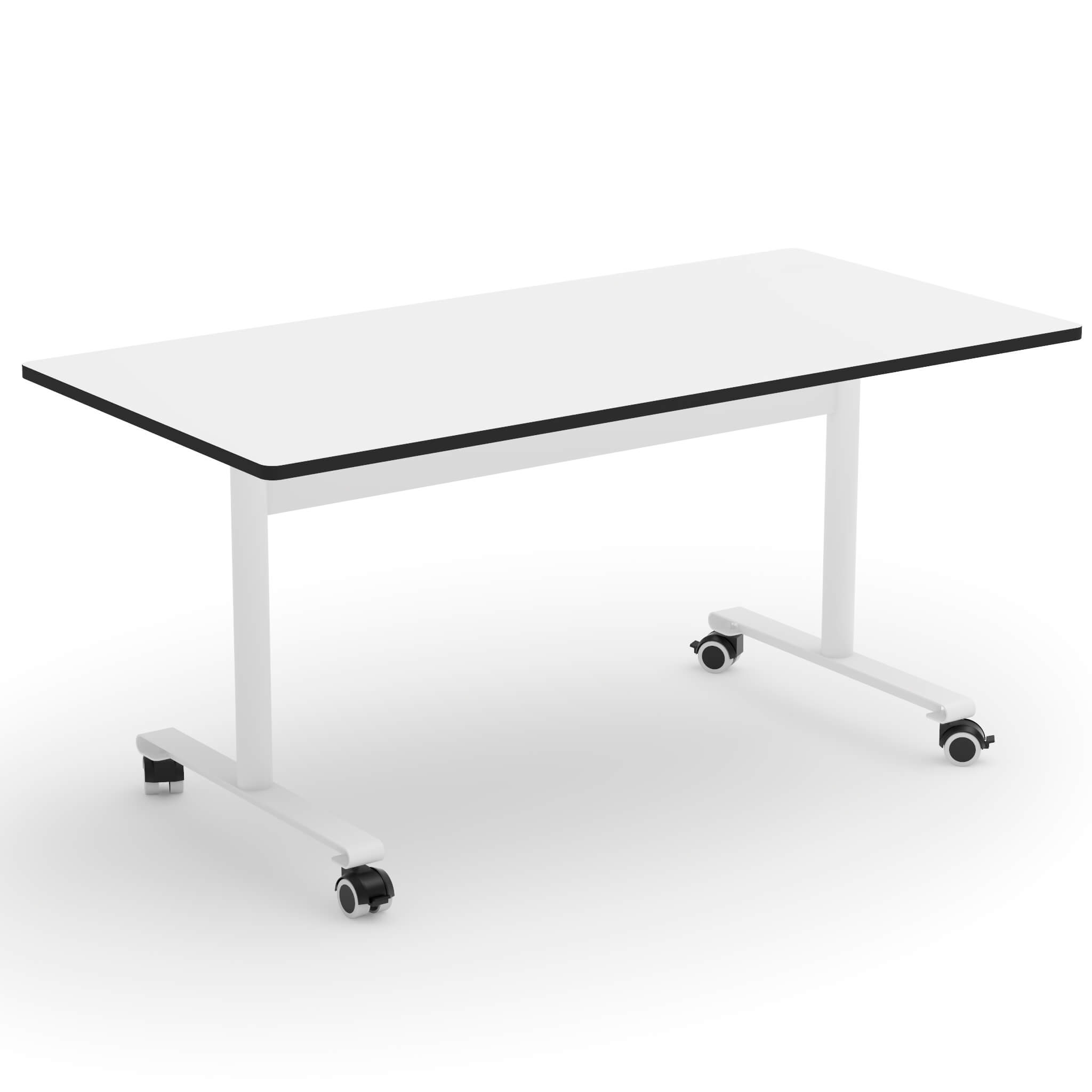 Mesa plegable escolar