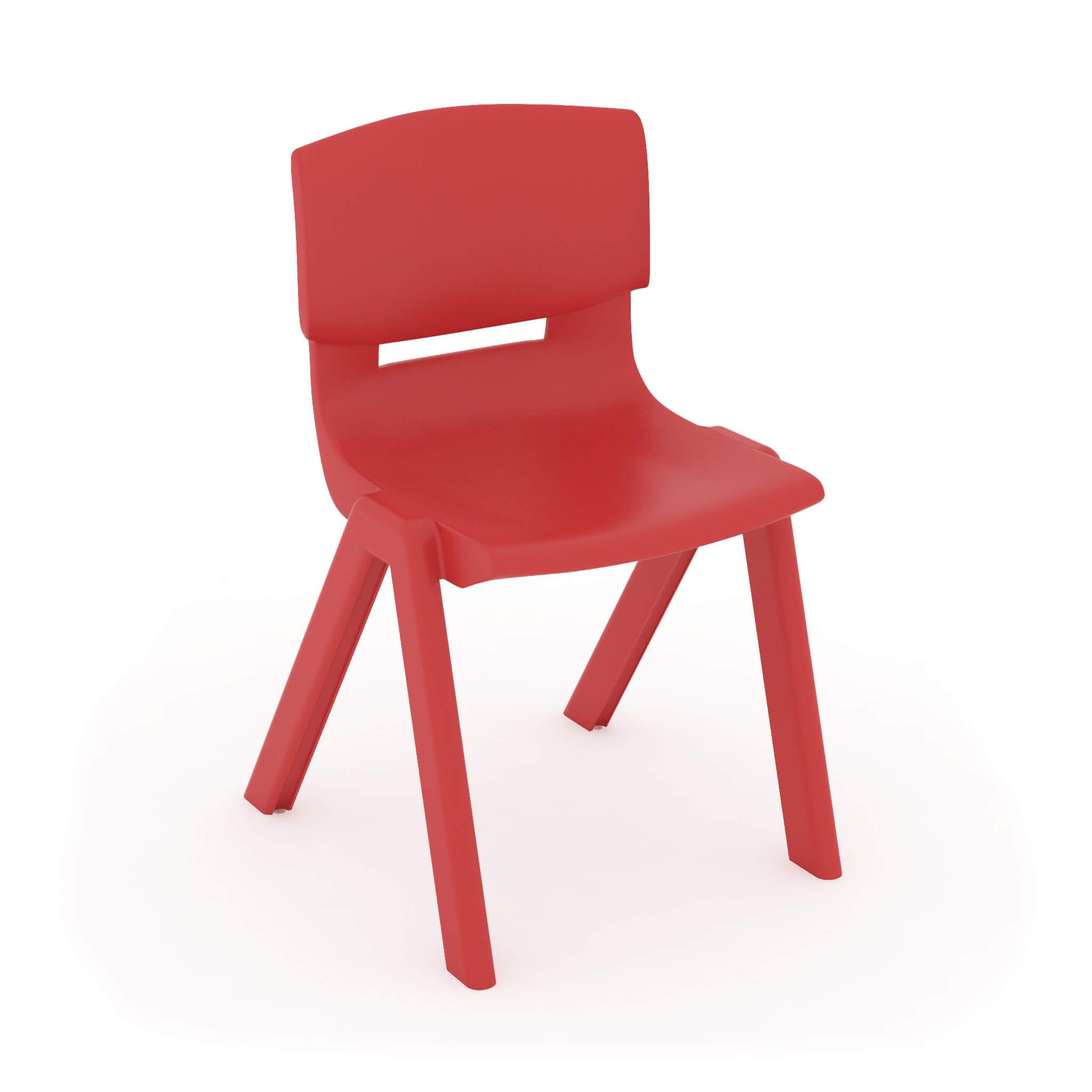 LUCA T4 vermell